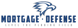 Mortgage Defense Logo